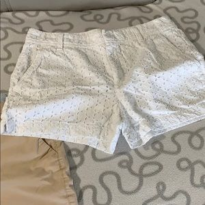 Lot of 2 everyday shorts